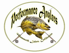 Performance anglers (Sponsor)