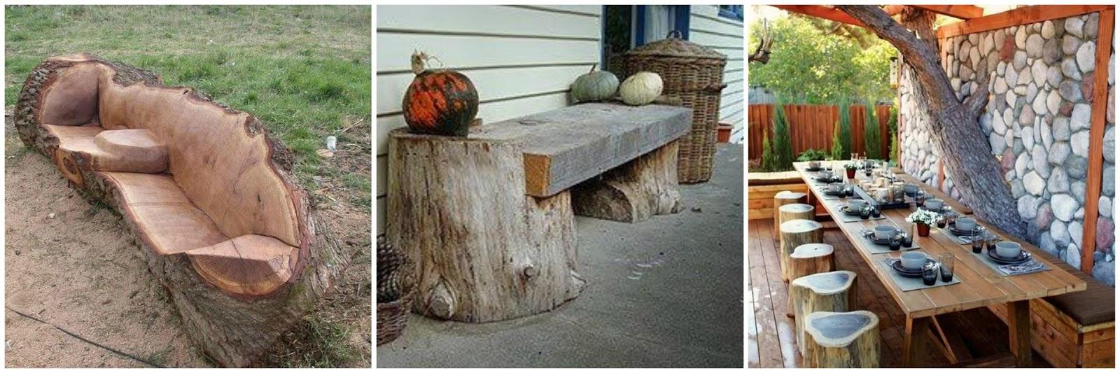 Necesitas una mesa de jardín o sueñas con tener un bar donde atender