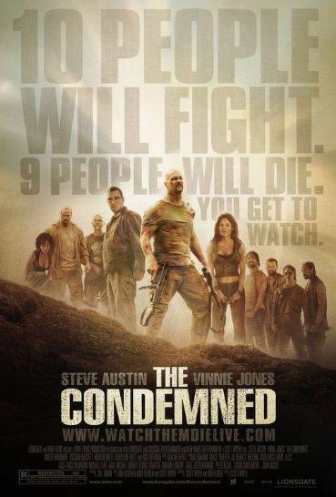 Hành Trình Vượt Ngục - The Condemned - 2007