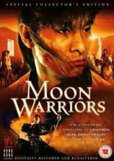 Chiến Thần Truyền Thuyết Moon Warrior