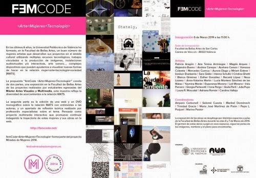 http://femcode.webs.upv.es/