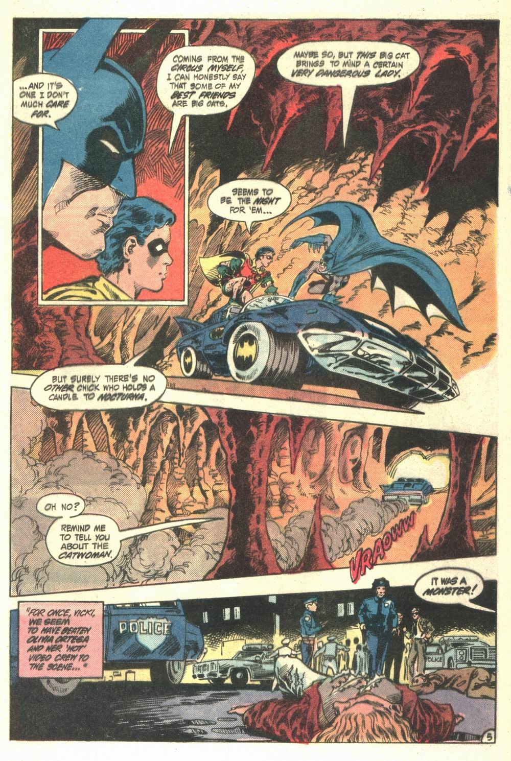 Detective Comics (1937) Issue #548 Page 6
