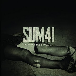 Sum 41 - Holy Image Of Lies