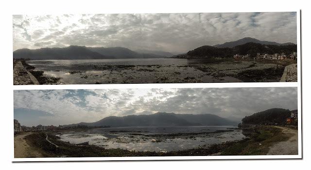 Pehwa Lake