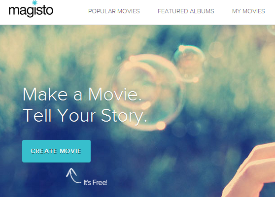 Edita tus videos automaticamente con Magisto