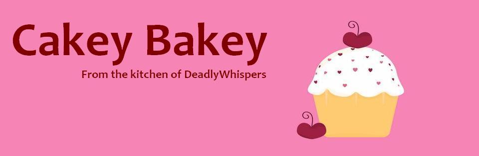 Cakey Bakey