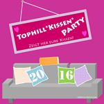 Kissenparty 2016
