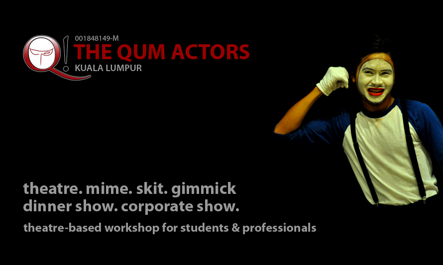 The Qum Actors