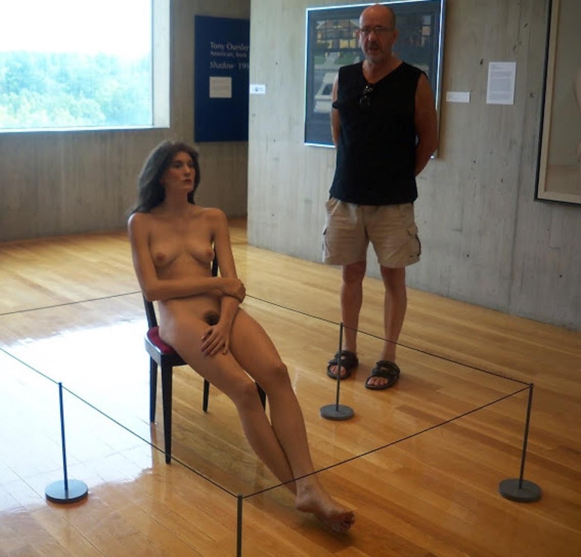 JOHNSON MUSEUM CORNELL UNIVERSITY NY