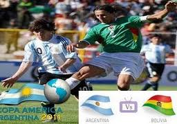 Prediction of the Final and Copa America champions 2011 Player