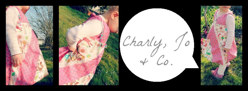 Charly, Jo & Co.