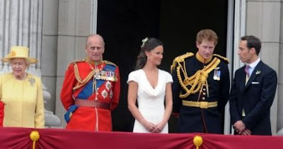 pippa-middleton-prince-harry-queen