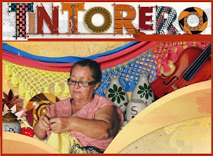 TINTORERO, tierra de tejedores