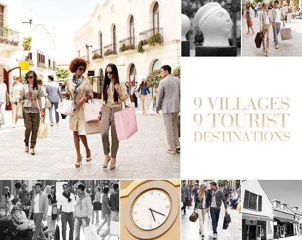 Turista de moda compras de lujo el petr leo del turismo for Oficina alitalia madrid
