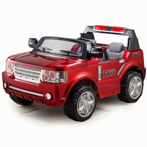Bán xe ô tô điện cho bé tại HCM