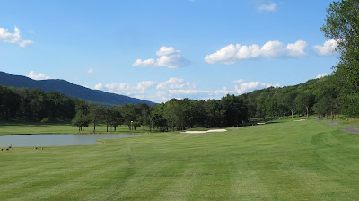Cacapon Resort State Park G.C. 2
