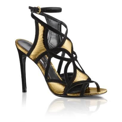 Ultima Coleccion De Zapatos Louis Vuitton