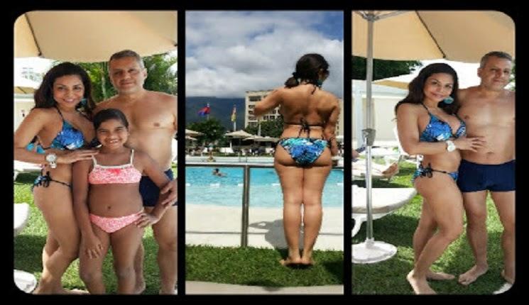 dia de piscina