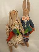 Дороти и Сэм.