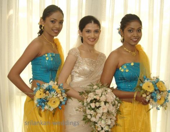 Menaka rajapakse wedding