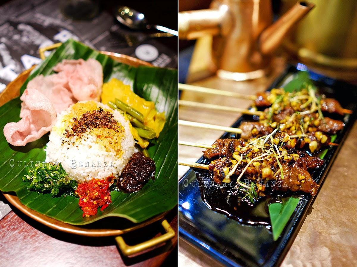Nasi Sayo Marco Padang & Grill