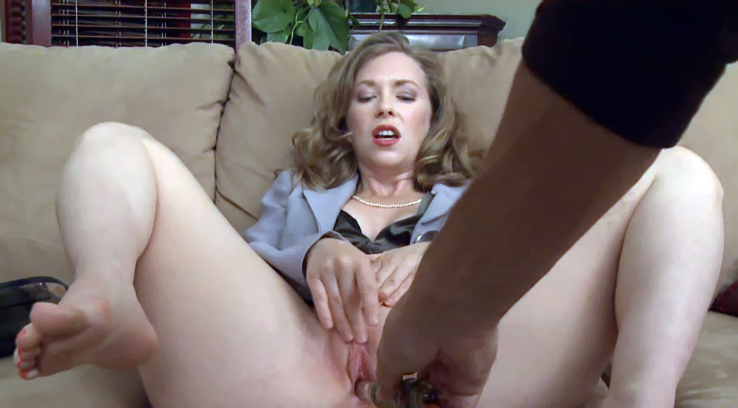 Mom son masturbation