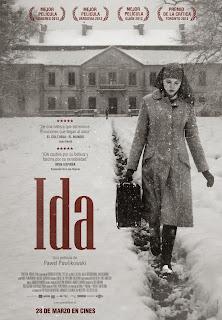 Ver: Ida (Sister of Mercy) 2013
