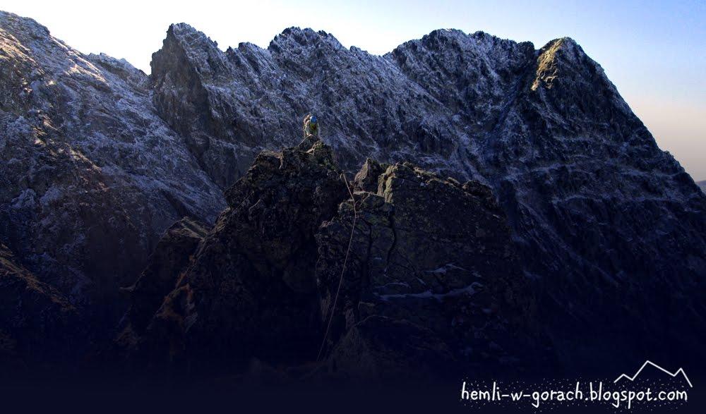 Góry według Hemli i Wojtusia