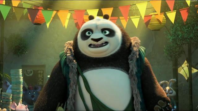 download film kung fu panda 3 2016 ts subtitle indonesia