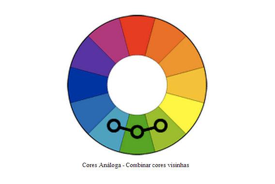Tendência de Moda  - Color Block