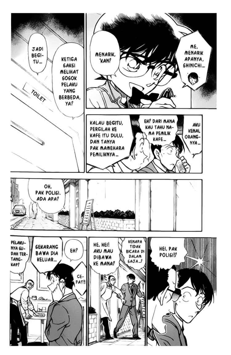 Dilarang COPAS - situs resmi www.mangacanblog.com - Komik detective conan 329 - kesempatan menang miwako 330 Indonesia detective conan 329 - kesempatan menang miwako Terbaru 10|Baca Manga Komik Indonesia|Mangacan