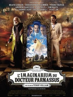 L'Imaginarium du Docteur STREAMING www.francefilm.net