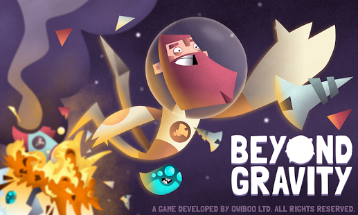 Beyond Gravity v1.0 APK Full