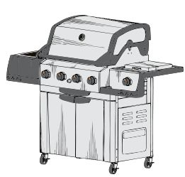 tech blog die 10 besten grill gadgets 2012. Black Bedroom Furniture Sets. Home Design Ideas