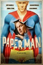 Watch Paper Man (2009) Megavideo Movie Online