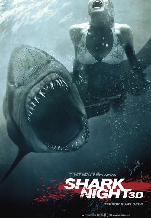 Watch Shark Night Full Movie Online Free - 123Movies