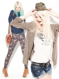 Bsk-by-Bershka-September-2012-Lookbook