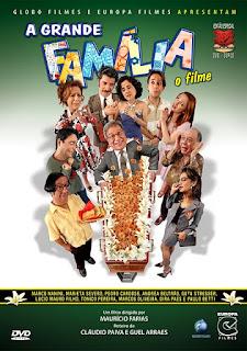 Assistir A Grande Família – O Filme Nacional Online HD