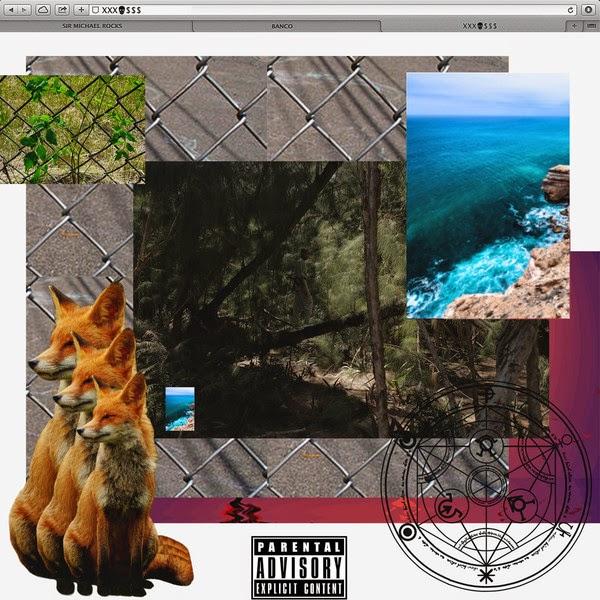 Sir Michael Rocks - Banco Cover