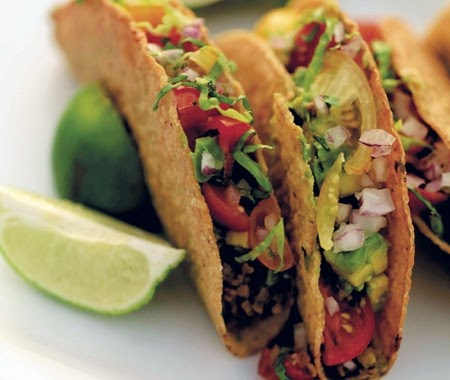 Spicy Taco Meat Recipe