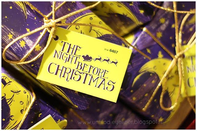 idee regalo Natale Lush