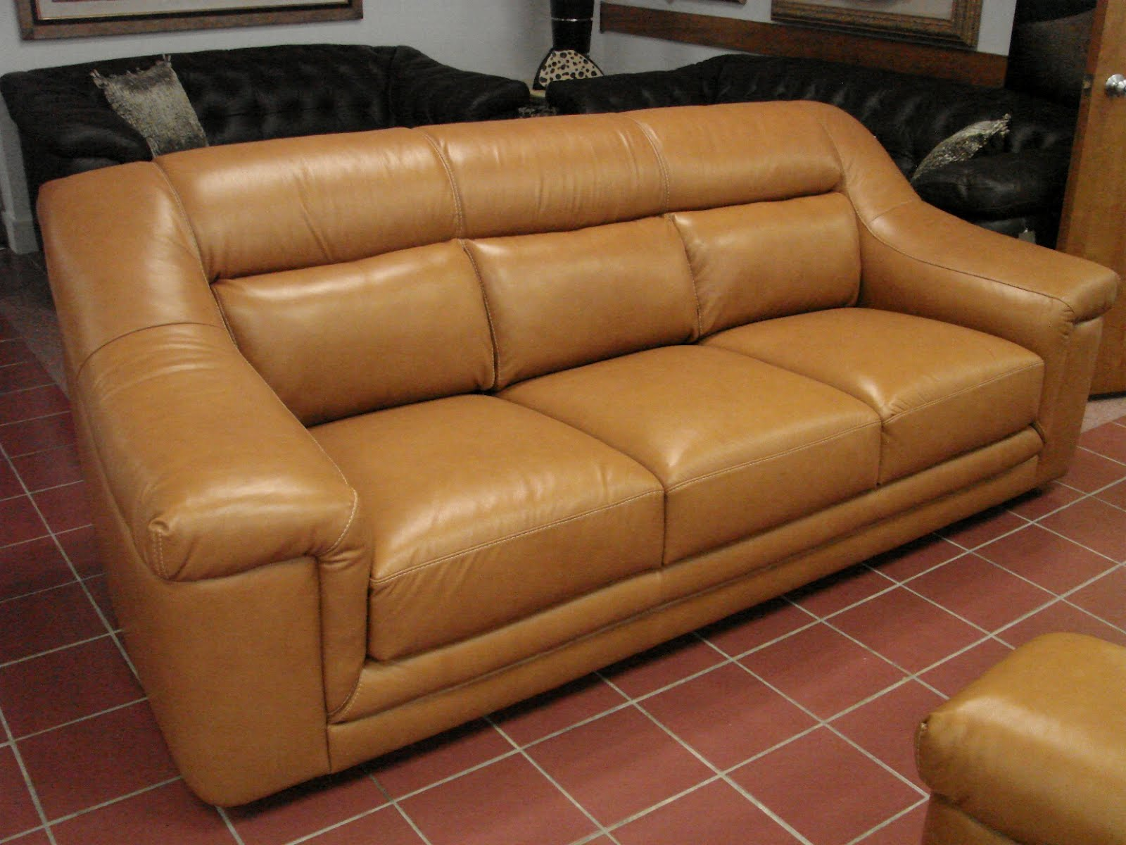 Natuzzi Leather Sofas Sectionals By Interior Concepts Furniture Natuzzi Editons Leather Sofas