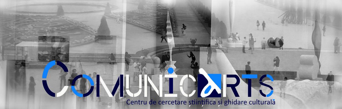 ComunicArt - Centru de cercetare științifică și ghidare culturală
