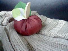 Et dejligt æble