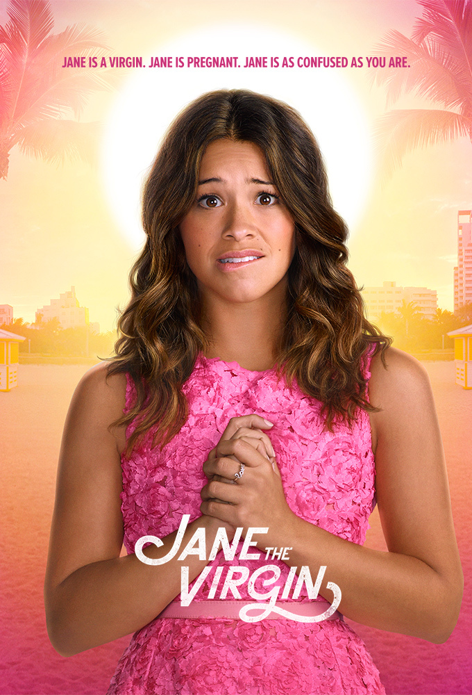 Assistir Jane the Virgin 3ª Temporada Episódio 13- Dublado Online