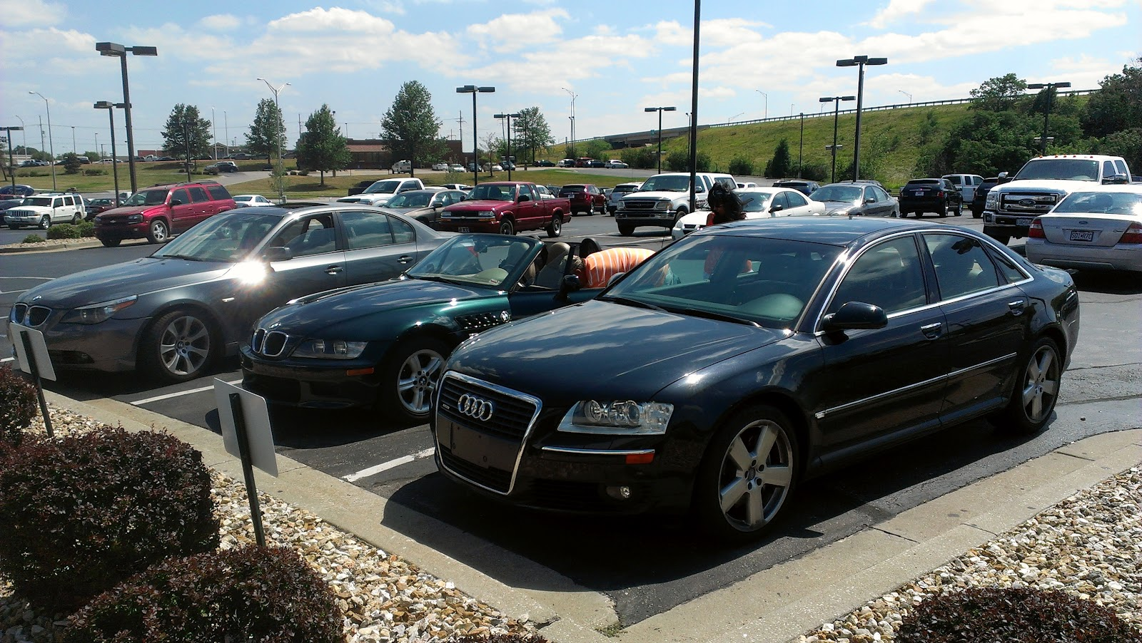 Used Car Dealerships North Kansas City Mo