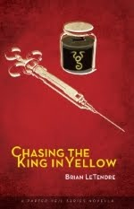 Chasing the King in Yellow (Novella)