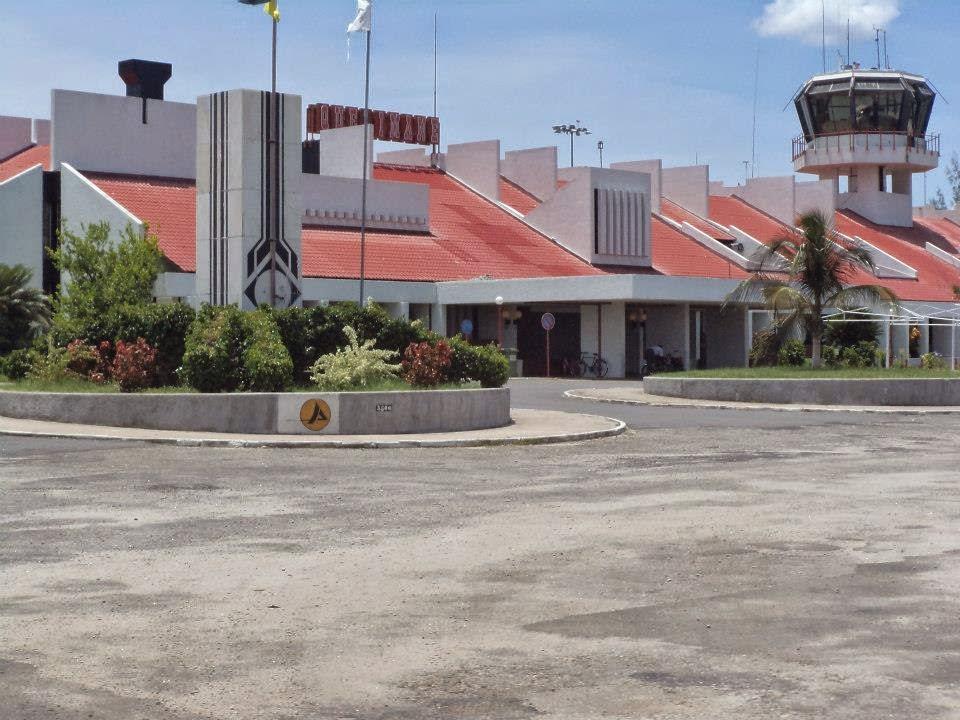 Aeroporto De Quelimane : Aeroporto de quelimane