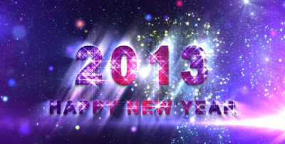 Happy New Year 2013 Wallpapers and Wishes Greeting Cards 076