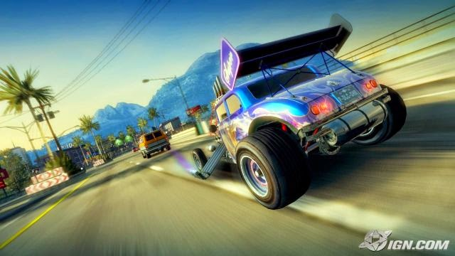Download Burnout Paradise The Ultimate Box [PC Game Direct Link Highly Compressed]